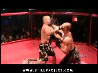 Dobbelt knockout