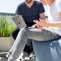 Kom godt i gang med din nystartede virksomheds regnskab