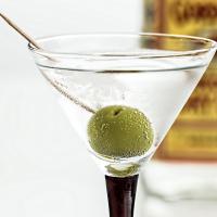 Snup en lækker drink efter en lang arbejdsdag