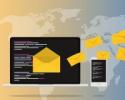 De smarte funktioner i Hotmail – den første webbaserede e-mail service