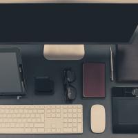 Få det rigtige udstyr til dit kontor