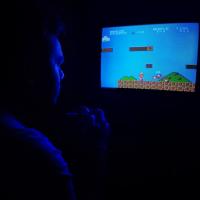 En god skærm kan gøre dig til en bedre gamer