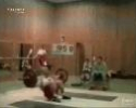 Bodybuilder klip