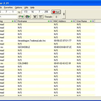 Angry IP Scan