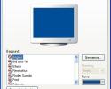 Sådan ændrer du din baggrund i Windows XP