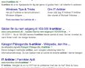 Ligger din hjemmeside højt på Google?