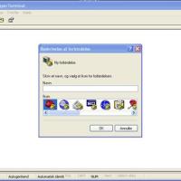 Sådan opsættes en HP 2626 switch med QoS
