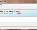 Opsæt din iPhone eller iPod som USB drev