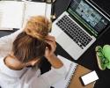 Undgå stress på arbejdspladsen med disse tips