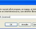 Tjek for manglende eller ødelagte filer i Windows