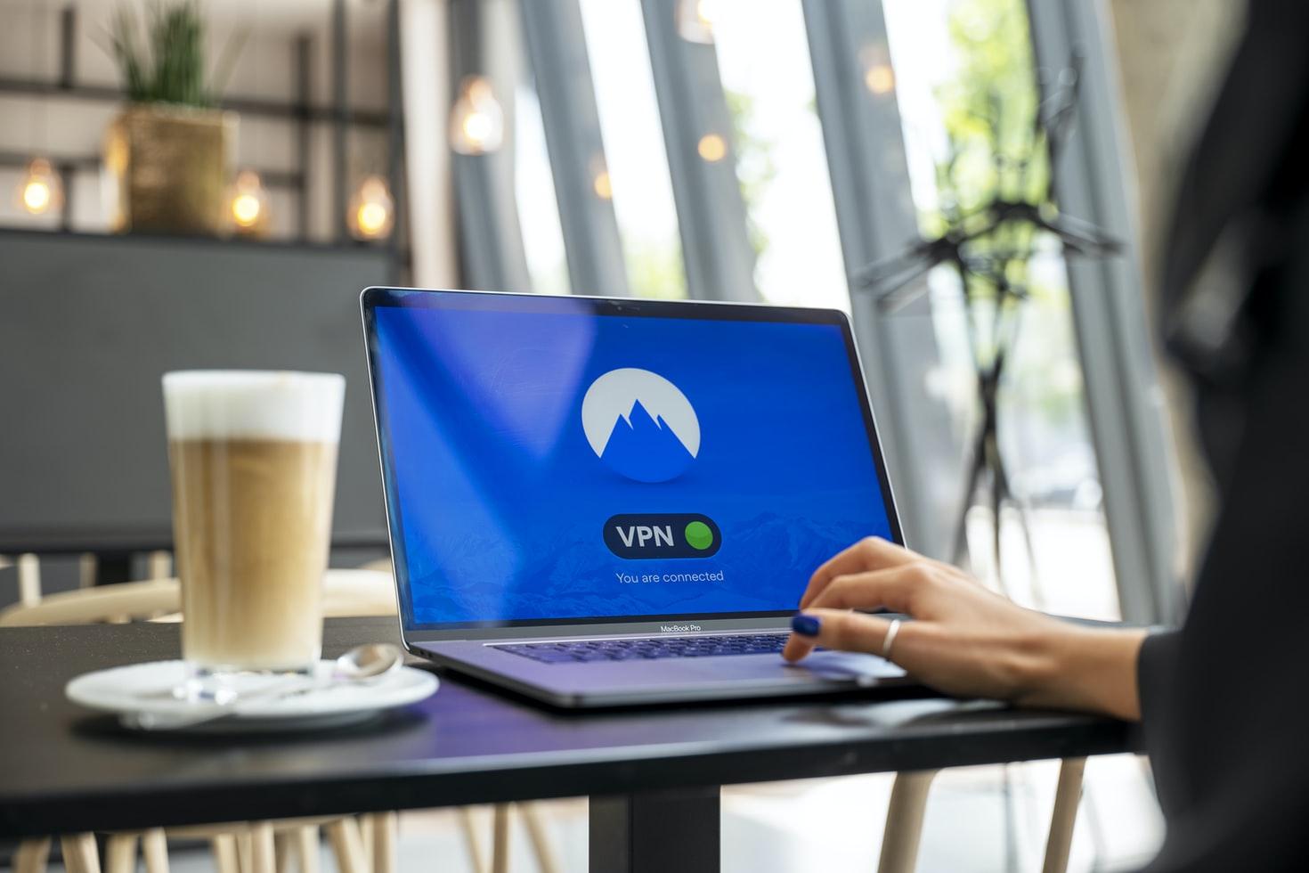 Hvorfor få en VPN-forbindelse?