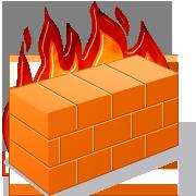 Info og hjælp til firewall