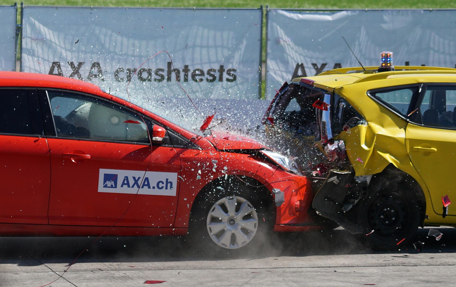 Find den rette bilforsikring inden din næste roadtrip