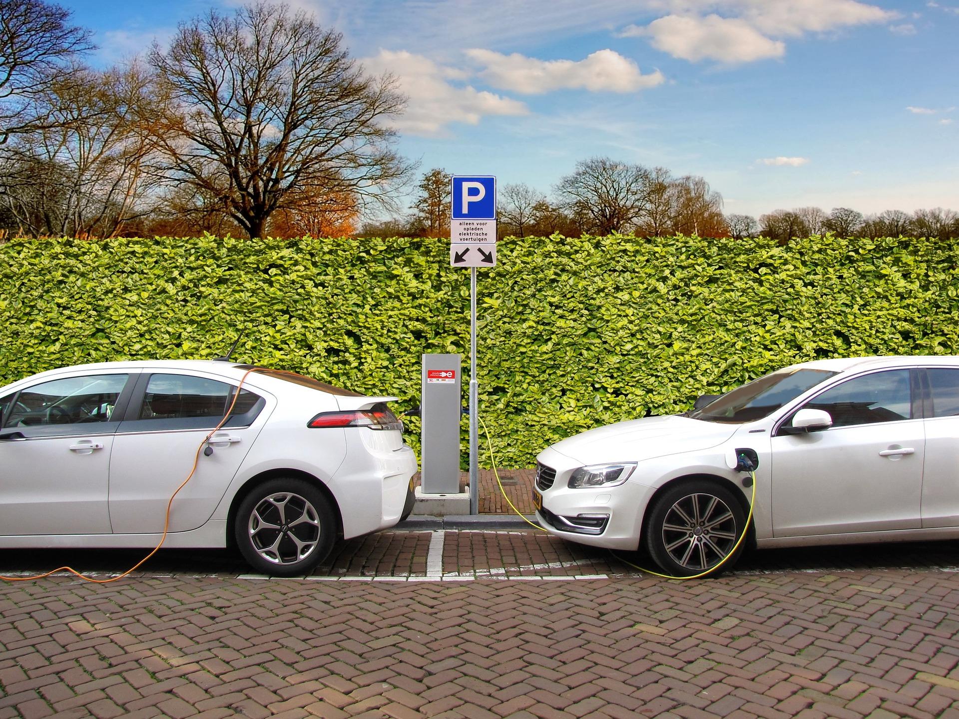 Derfor er elbilen er fremtidens bil