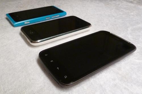 Mobilkøb: iOS, Android eller Windows Phone?