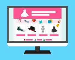 Onlineshopping til jul