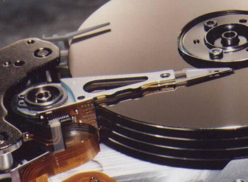 Opret en partition på din harddisk i Vista
