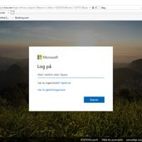 Sådan skifter du adgangskoden til Hotmail og Outlook