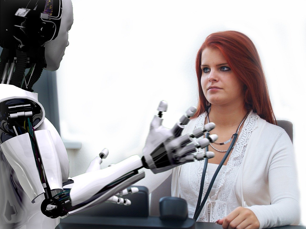 Hvad er fremtiden for digitaliseringen?