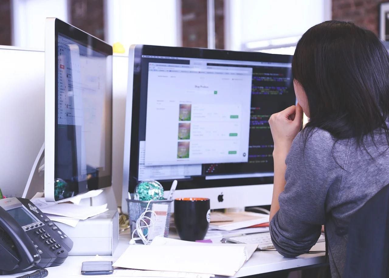 Sådan øger du din tilstedeværelse online