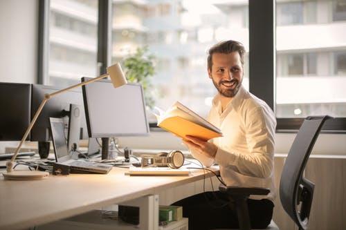 Optimer din arbejdsplads: Gør din arbejdsstation til den bedste i verden