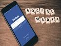 Pas på de sociale medier - de bruger alt din data!