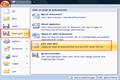 Gem dine filer som pdf eller xps i office