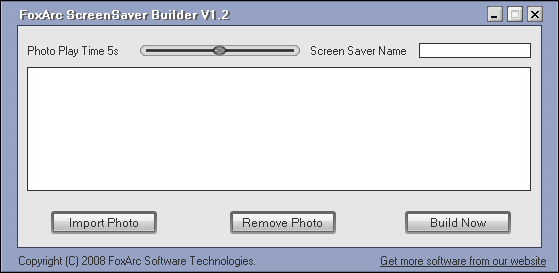 Laver din egen pauseskærm til Windows