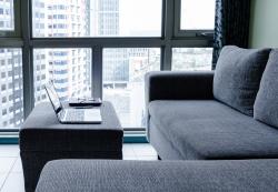 Tre online jobs du kan klare hjemmefra